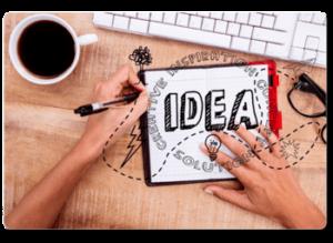 Ideas marketing online